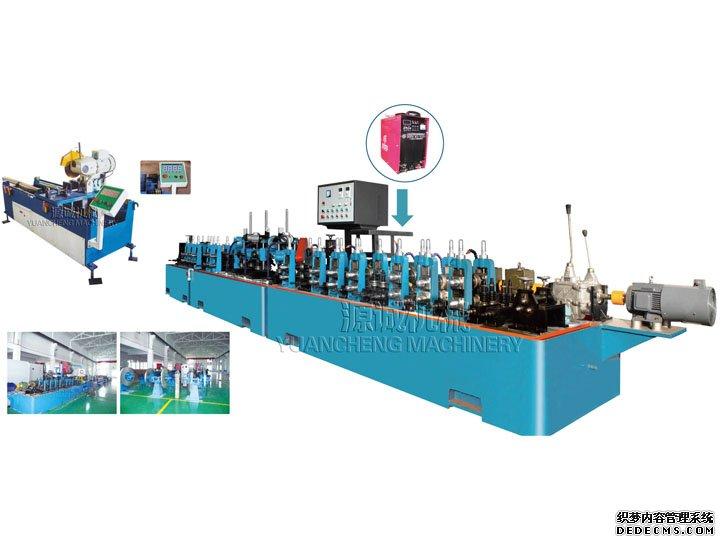 <b>通用工业焊管设备</b>